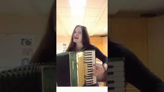 Музыкальный подарок для Елены!!!