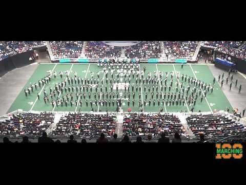 Florida Classic  2017 Marching 100 BOTB
