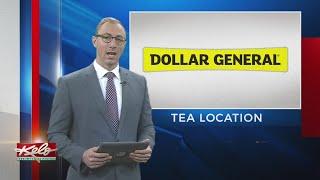 Dollar General Opens Location In Tea
