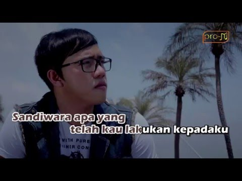 Repvblik - Sandiwara Cinta (Official Karaoke Music Video)