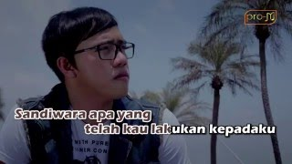 Repeat youtube video Repvblik - Sandiwara Cinta + lirik karaoke - Official Video