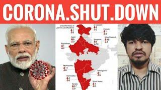 Coronavirus Shut Down | Tamil | Madan Gowri