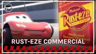 Rust-eze Commercial 2006 (20 seconds)