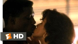 Jungle Fever (1/10) Movie CLIP - Office Liaison (1991) HD