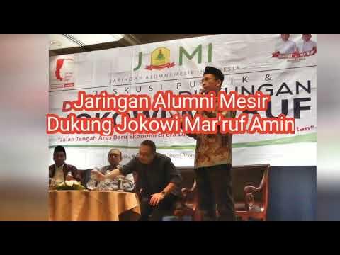 Kesaksian TGB, Tuan Guru Bajang Tentang Kenapa Dukung Jokowi
