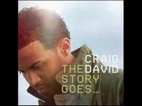Craig David - Key to my heart (Blacksmith Remix)