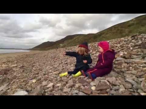 Weekend in Wales: a Swansea Bay family adventure