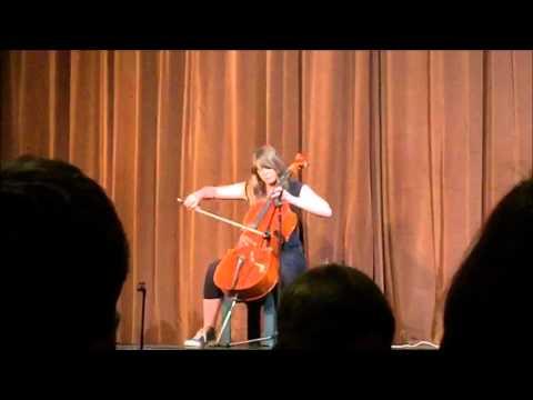 River Flows in You - Cello