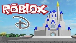 ROBLOX: Disneyland - per KIDS
