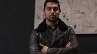 Actor/Producer Wilmer Valderrama...and KPOP