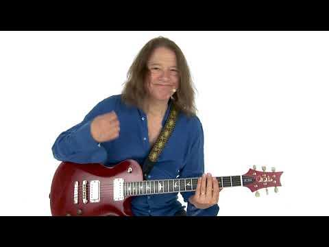 Robben Ford Guitar Lesson - Chord Mileage Breakdown - Rhythm Revolution: Vamps & Jams
