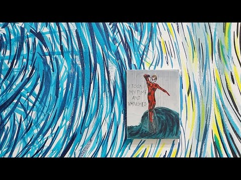 Marcel Dzama and Raymond Pettibon Let us compare mythologies