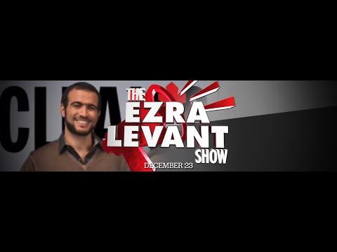 Ezra Levant Show: Looking back at... Omar Khadr & the media