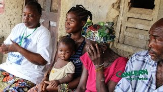 Essential Newborn Care Corps: Rebranding Sierra Leone's Traditional Birth Attendants