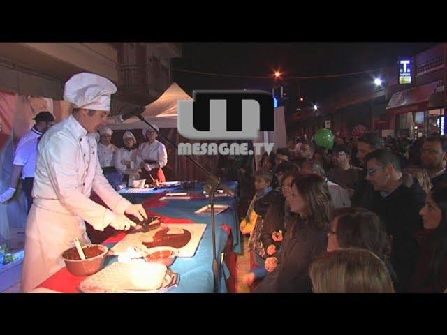 A Mesagne il Festival Lindor