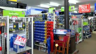 Business for Sale Hardware Store Yarram Victoria