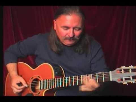 Undеr Тhе Вridgе – Igor Presnyakov – acoustic fingerstyle guitar