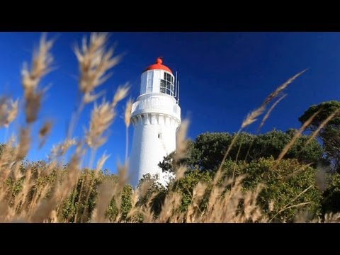 Mornington Peninsula Victoria Accommodation & Cape Schanck Lighthouse