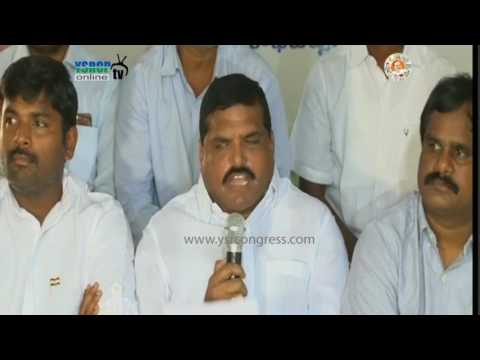 TDP Leaders are Feeling Insecure after YS Jagan Meet With Prime Minister Modi : YSRCP Leader Botsa
