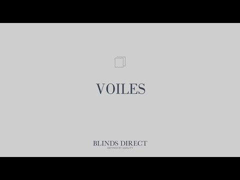 Voile Curtains | Blinds Direct
