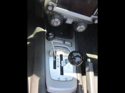 camaro paddle shift eliminator 2 stick version youtube. Black Bedroom Furniture Sets. Home Design Ideas