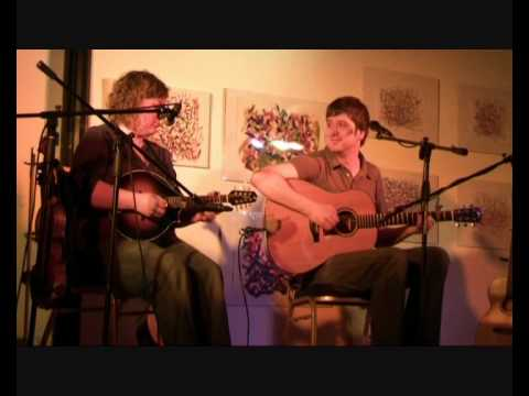 KRIS DREVER & ANNA MASSIE - THE CALL & THE ANSWER.wmv