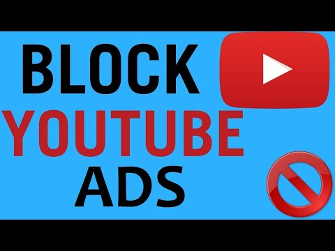Block and Remove Youtube Ads | Youtube ads kaise band kare 100%