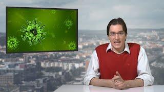 Koronavirus – nepropadejte panice ➠ Zpravodajství Cynické svině
