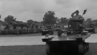 【珍贵影像】抗日战争1942年国民党大阅兵(WWII Chinese military parade)