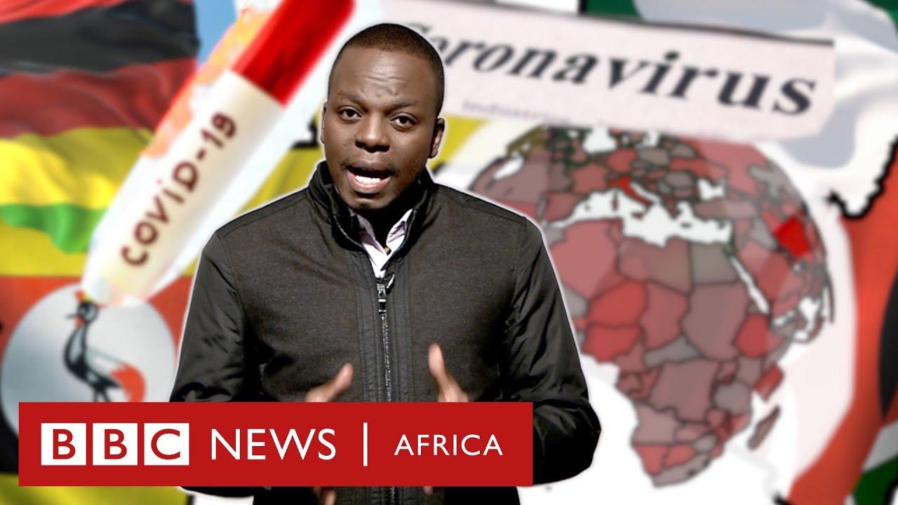 Coronavirus lockdown challenges for Africa explained - BBC Africa