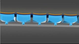 ピエゾプリントヘッド技術は、あらゆるエプソンのインクジェットプリンターに使われている共通の技術です。この動画では、エプソン独自の技術を使ったマイクロピエゾ ...