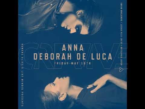 Anna & Deborah De Luca Set@ Heart Nightclub  United States of America