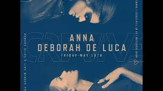 Anna & Deborah De Luca Set@ Heart Nightclub United States of America 19/05/17