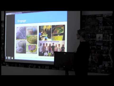 """Tara Dorey - Off The Wall: The """"Hidden"""" Assets Of Mural-Making"""