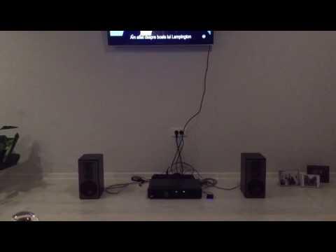 Arcam A29 Amplifier Dali Mentor 1 Speakers