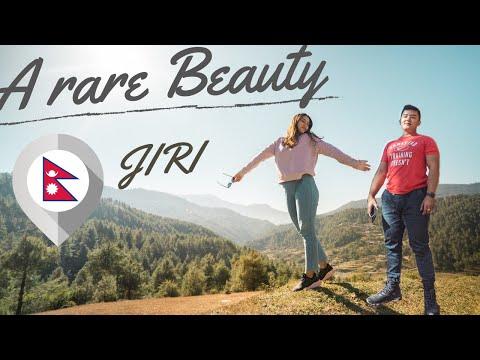 A rare beauty, Jiri  | Switzerland of Nepal