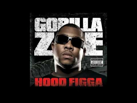 Gorilla Zoe  Paper