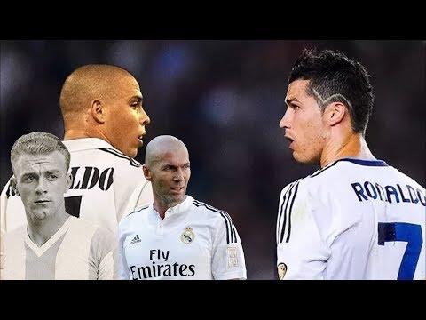 5 LEGENDARY Records Broken By Cristiano Ronaldo