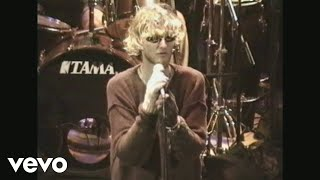 Mad Season - Artificial Red (Live at the Moore, Seattle, 1995)