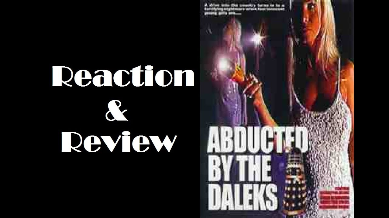 abducted by the daloids trailer
