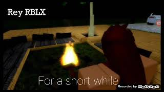 Her last words roblox (not mine) (you will probably cry)
