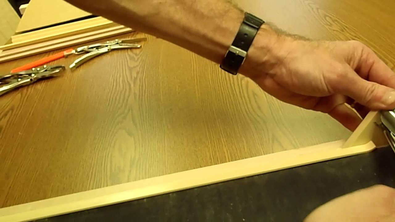 Amazing Omega National Products ST2 Tambour Door Installation