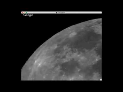 Lunar Observing - LIVE - Astronomy Outreach of Kosovo