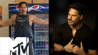 Magic Mike XXL: Backstreet Boys Scene (Behind The Scenes Secrets)
