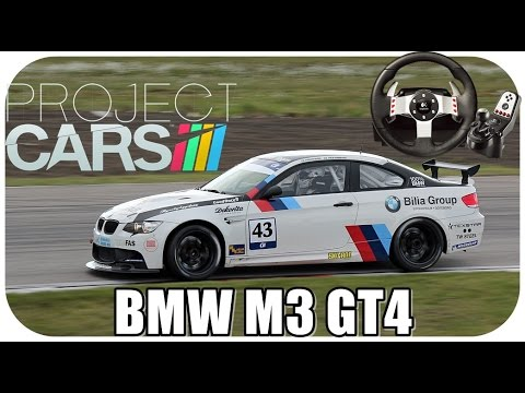 Project CARS - Online BMW M3 GT4 - Mount Panorama Circuit BATHURST