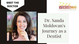 Now Trending - Dr. Moldovan's Life of Journey – Dr. Sanda Moldovan