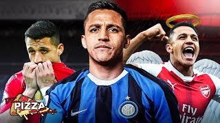 Why Alexis Sanchez Failed At United...
