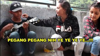 SUATU HARI BY WONDER BOYS - PENGAMEN ANAK JALANAN