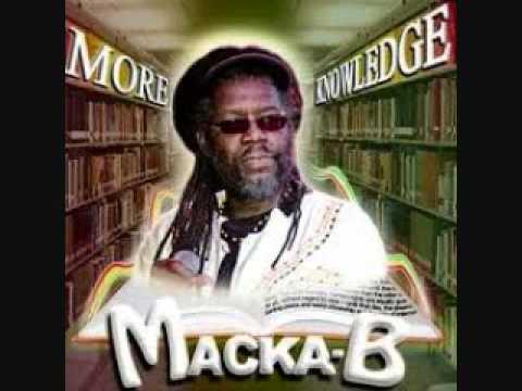 Macka B - Bob Marley REMIX