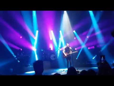 Passenger - 27 Live in Prague 02.10.2016 (tour 2016) FullHD 60 fps